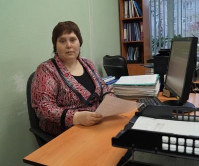 Организация учета документов Национального архивного фонда.