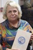 Светлана Владимировна Лямзаева - ведущий специалист отдела справочной работы