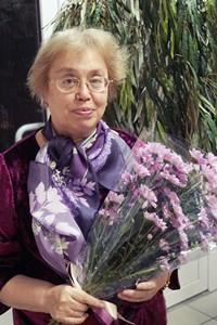 Ольга Александровна Мельчакова