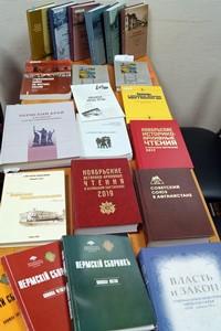 Книжные издания, в которых размещены публикации Ольги Александровны Мельчаковой